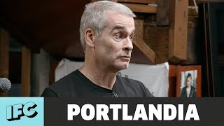 Download Band Reunion ft. Henry Rollins, Krist Novoselic, & Brendan Canty | Portlandia | Season 8 Video
