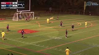 Download MSOC: Highlights vs Franklin Pierce (10-18-17) Video