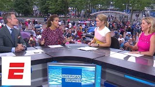 Download 2018 US Open analysis: Was Serena Williams' penalty vs Naomi Osaka deserved? Video
