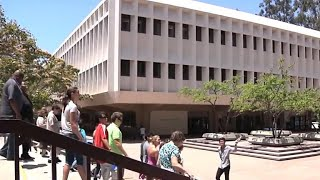 Download UC Irvine apologizes as hundreds of admission offers are rescinded Video