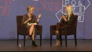 Download Politicon 2017: Chelsea Handler / Tomi Lahren highlights Video