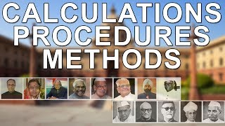 Download How the President of India is elected | Steps, Procedure, Calculation Explained Video