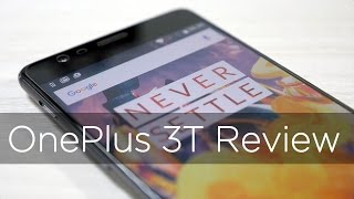 Download OnePlus 3T Smartphone Review The Best Got Better? Video