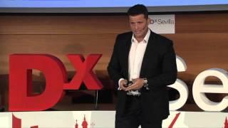 Download Como 59 minutos de actividad física pueden cambiar el mundo | Antonio Ruíz | TEDxSevilla Video