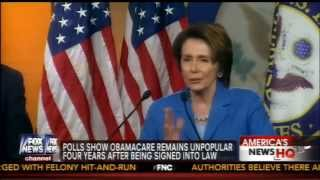 Download Another Pelosi Meltdown, Is She Mentally Competent? Is The Empress Naked? Video