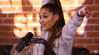Download Ariana Grande Funny Moments part 4 Video
