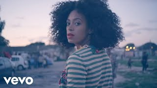 Download SOLANGE - LOSING YOU Video