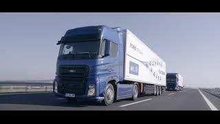 Download Platooning Teknolojisi   Ford Otosan   AVL Video