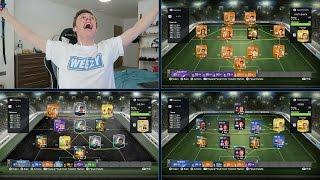 Download MY SECRET CLUB TOUR - FIFA 15 Video