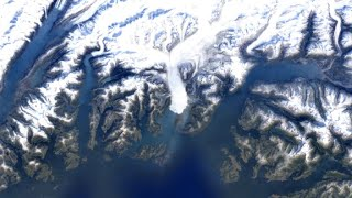 Download Google Earth Timelapses show climate change Video