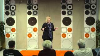 Download Obsessed: My Addiction to Food and My Journey to Health | Diane Smith | TEDxSpringfield Video