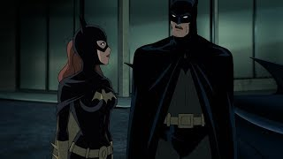 Download Batman And Batgirl! Parking Batmobile! Video