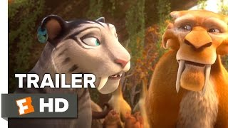 Download Ice Age: Collision Course Official Trailer #2 (2016) - Ray Romano, John Leguizamo Animated Movie HD Video