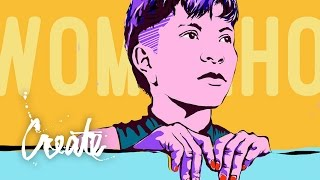 Download Art as Activism: Kate DeCiccio, Community Artist   Adobe Creative Cloud Video