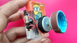 Download Top 5 Simple Homemade Inventions with TicTac Video