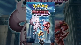 Download Pokémon the Movie: Genesect and the Legend Awakened Video