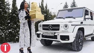 Download Inside The Lives Of The Rich Kids Of Russia Video