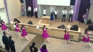 Download Yesusku dahsyat - Ibadah Siang - GBI Sungai Yordan TRI 26/07/15 #3 Video