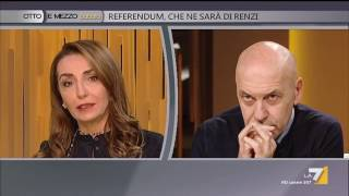 Download Otto e mezzo - Referendum, che ne sarà di Renzi (Puntata 12/11/2016) Video