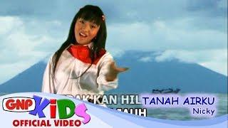 Download Tanah Airku - Nicky Video