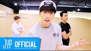 Download 2PM ″My House(우리집)″ Dance Practice #2 (Eye Contact Ver.) Video