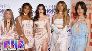 Download 5th Harmony is OVER! - Camila Cabello Gets PUSHED by Hater (DHR) Video