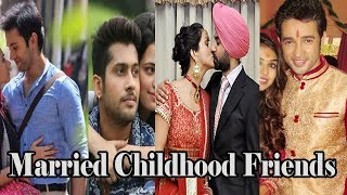 Download Top 20 Celebrities Who Married Their Friends Video