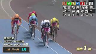 Download 12/13 ミッドナイト競輪 サテライト宇土杯(FII)3日目 第1競走 Video