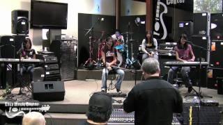 Download 3/6 Yamaha Live Sound Clinic - Mixing a Live Band w/ Emke Video