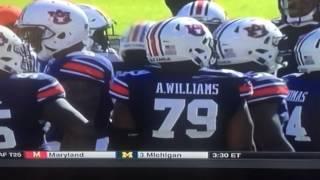 Download November 5, 2016 Vanderbilt vs. Auburn Video