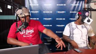Download Maino Speaks on Lil Kim and Lil Cease on Sway in the Morning Video