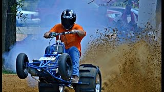 Download Slades Park (Dirt Drags) August 14 2016 Video