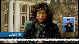 Download KZN ANC wants to dispense with Makhosi Khoza's matter expeditiously Video