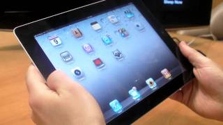 Download iPad 2 Airplay Over iTV Video