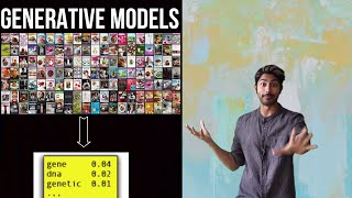 Download Generative Models - The Math of Intellligence #8 Video