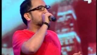 Download Arabs Got Talent - Ep2 - هشام المنصاري Video