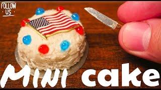Download MINI CAKE! Video