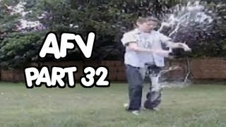 Download ☺ AFV Part 32 (NEW!) America's Funniest Home Videos 2012 (Funnest Videos Montage Compilation) Video