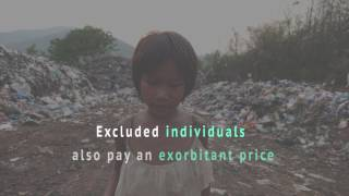 Download The Staggering Costs of Exclusion Video