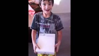 Download Christmas 2011 iPad Video