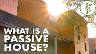 Download Passive House = 90% Home Energy Reduction! Video