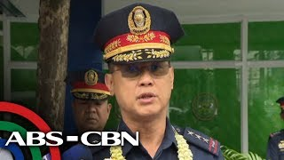 Download Incoming PNP chief urged to eradicate 'culture of wrongdoing' within police force   ANC Video