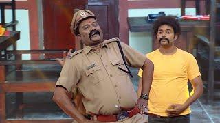 Download Thakarppan Comedy l A 'Janamythri Police Station'..! l Mazhavil Manorama Video