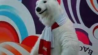 Download Coca Cola Bear at World of Coke - Atlanta Video