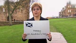 Download St Andrews Day Video