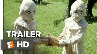 Download Miss Peregrine's Home for Peculiar Children Official Trailer #2 (2016) - Asa Butterfield Movie HD Video