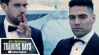 Download Radamel Falcao's Perfume: Falcao de Toilette | Jack Whitehall: Training Days Video