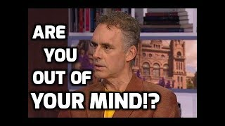 Download Gender Debate Gets HEATED When Apologist Accuses Jordan Peterson of Abuse Video