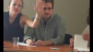 Download Wikileaks' Sarah Harrison on Edward Snowden and Julian Assange Video