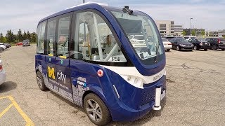 Download Mcity Driverless Shuttle Video